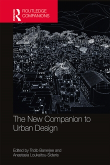 The New Companion to Urban Design, PDF eBook