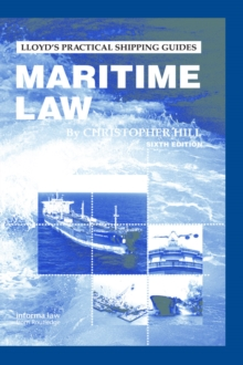 Maritime Law, EPUB eBook