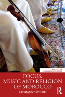 Focus: Music and Religion of Morocco, EPUB eBook