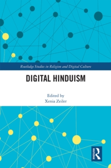 Digital Hinduism, EPUB eBook