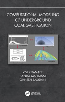 Computational Modeling of Underground Coal Gasification, EPUB eBook