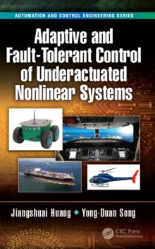 Adaptive and Fault-Tolerant Control of Underactuated Nonlinear Systems, EPUB eBook