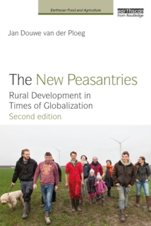 The New Peasantries : Rural Development in Times of Globalization, EPUB eBook