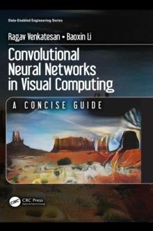 Convolutional Neural Networks in Visual Computing : A Concise Guide, EPUB eBook
