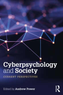 Cyberpsychology and Society : Current Perspectives, EPUB eBook