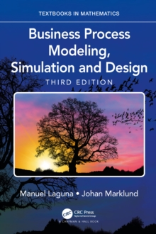 Business Process Modeling, Simulation and Design, EPUB eBook