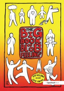 Big Book of Blob Feelings, EPUB eBook