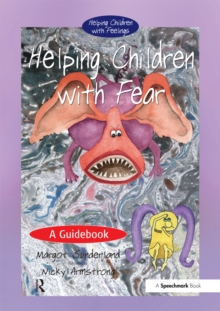 Helping Children with Fear : A Guidebook, PDF eBook