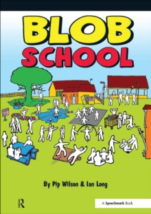 Blob School, EPUB eBook
