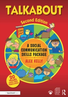 Talkabout : A Social Communication Skills Package, EPUB eBook