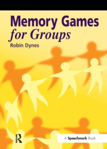 Memory Games for Groups, EPUB eBook