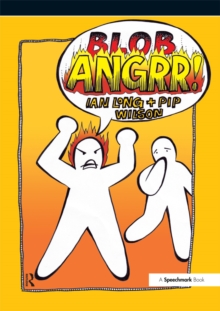 The Blob Anger Book, EPUB eBook