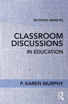 Classroom Discussions in Education, EPUB eBook