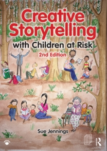 Creative Storytelling with Children at Risk, PDF eBook