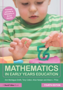 Mathematics in Early Years Education, PDF eBook