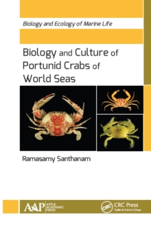 Biology and Culture of Portunid Crabs of World Seas, EPUB eBook