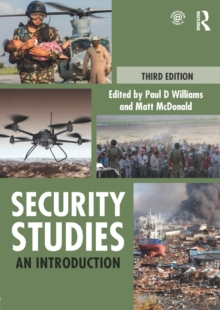Security Studies : An Introduction, PDF eBook