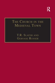 The Church in the Medieval Town, EPUB eBook