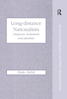 long distance migrations essay History of the bantu speaking people history essay print these migrations all this laid the groundwork for the development of long-distance trading networks.