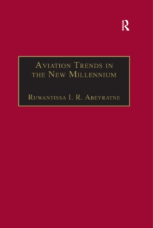 Aviation Trends in the New Millennium, EPUB eBook