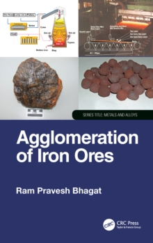 Agglomeration of Iron Ores, PDF eBook