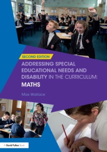 Addressing Special Educational Needs and Disability in the Curriculum: Maths, PDF eBook