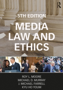 Media Law and Ethics, PDF eBook