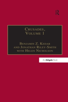 Crusades : Volume 1, EPUB eBook
