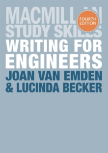 Writing for Engineers, Paperback / softback Book