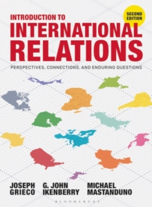 Introduction to International Relations : Perspectives, Connections, and Enduring Questions, Paperback / softback Book