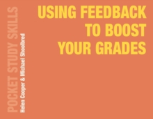 Using Feedback to Boost Your Grades, EPUB eBook