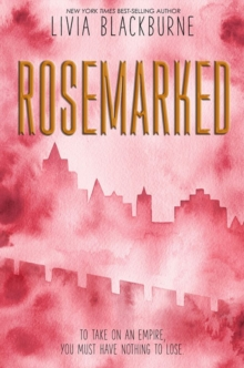 Rosemarked, Paperback / softback Book