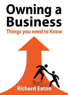 Owning a Business: Things You Need to Know, EPUB eBook