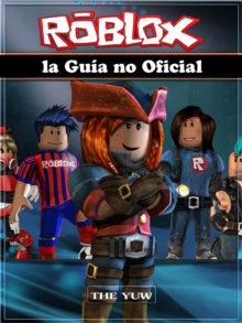 Roblox La Guia No Oficial, EPUB eBook