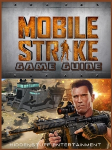 Mobile Strike Game Guide Unofficial, EPUB eBook