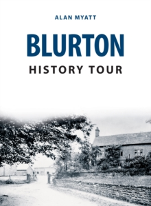 Blurton History Tour, EPUB eBook