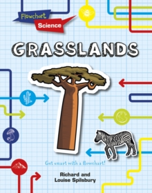 Grasslands, Paperback / softback Book