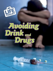 Avoiding Drink and Drugs, Hardback Book