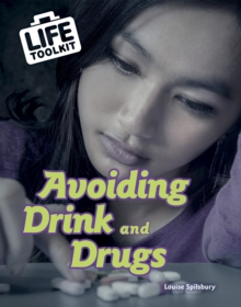Avoiding Drink and Drugs, Paperback / softback Book