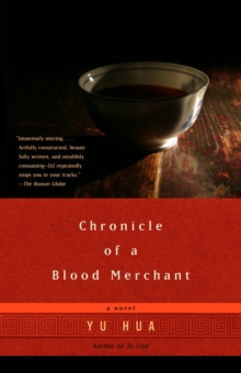 Chronicle Of A Blood Merchant, Paperback / softback Book