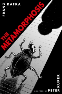 The Metamorphosis, Paperback / softback Book