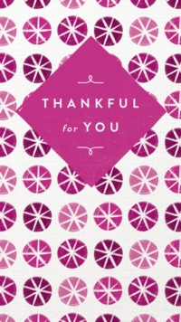 Thankful for You, EPUB eBook