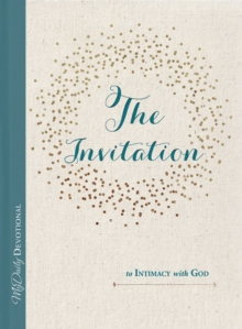 The Invitation to Intimacy with God, EPUB eBook