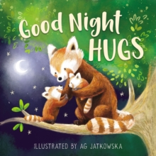 Good Night Hugs, Board book Book