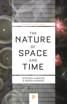 The Nature of Space and Time, EPUB eBook
