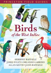 Birds of the West Indies, EPUB eBook