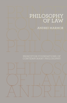 Philosophy of Law, EPUB eBook