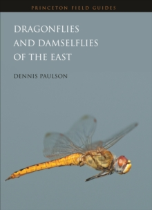 Dragonflies and Damselflies of the East, EPUB eBook