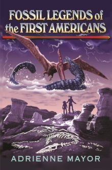 Fossil Legends of the First Americans, PDF eBook