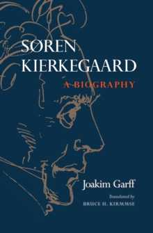 Soren Kierkegaard : A Biography, EPUB eBook